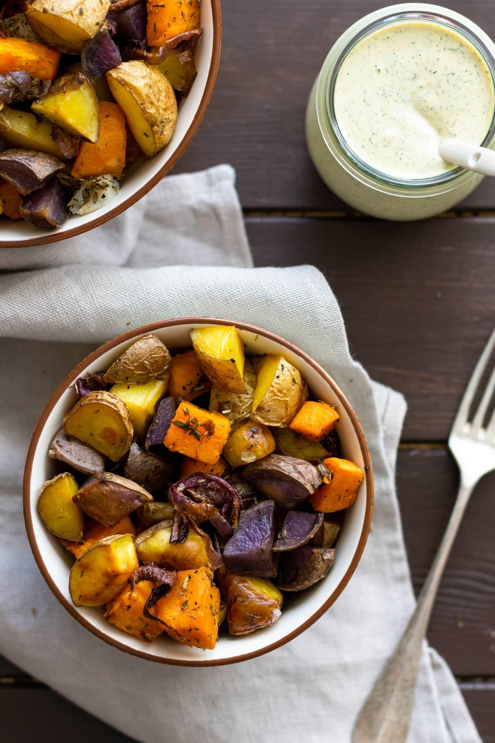 10 Vegan Recipes